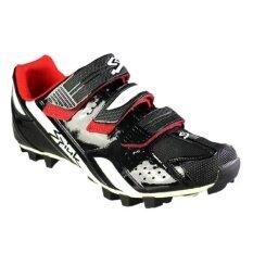 รองเท้าปั่นจักรยาน size40(number7)spiuk mtb rocca02