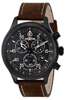 Timex Expedition นาฬิกาข้อมือ รุ่น T49905 - Brown