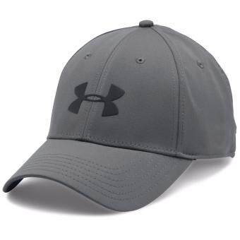 Under Armour หมวกแก็ป Under Armour Men's Storm Headline Cap 1291853-040 (Graphite)