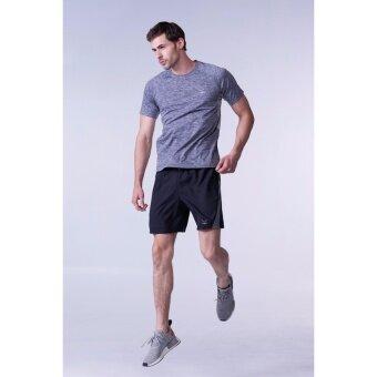 ประเทศไทย Up Running Set ชุดวิ่งผู้ชาย(เสื้อ+กางเกง)