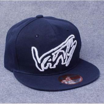หมวกแก๊ป VANS กรมท่า A