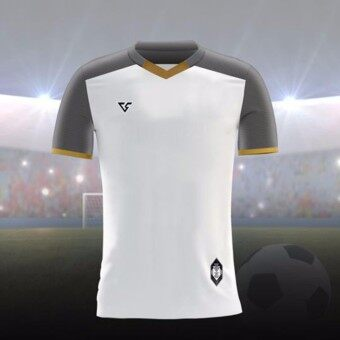 2561 Versus V-Pro เสื้อกีฬา สีขาว