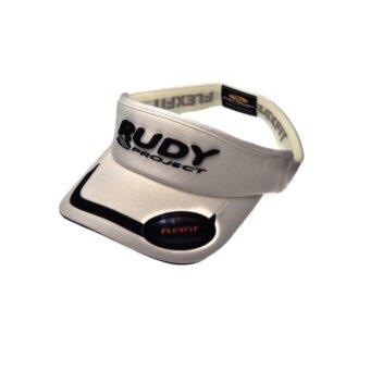 2561 หมวก Visor Rudy Project สำหรับ วิ่ง เล่นไตรกีฬา