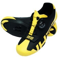 รองเท้าจักรยาน เสือหมอบ Wheel23 รุ่น AB - 410