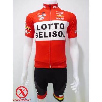 ซื้อ/ขาย XCSBIKE ชุดปั่นจักรยานสั้น : XP150470