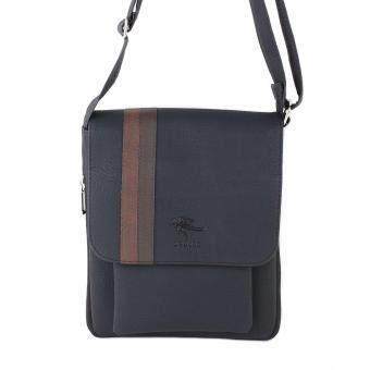กระเป๋าสะพายข้าง สะพายไหล่ พาดบ่า ผู้ชาย-Zongka-JB09