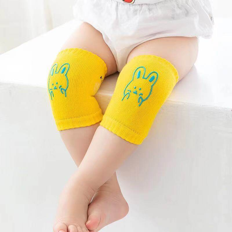Babyonline(Y056)I1สนับเข่าถุงรองเข่าขณะคลาน