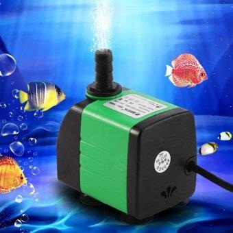 1 ชิ้น ABS ปั๊มจุ่มน้ำ Fish TANK Aquarium Pond น้ำพุ ปั๊ม (20 วัตต์)