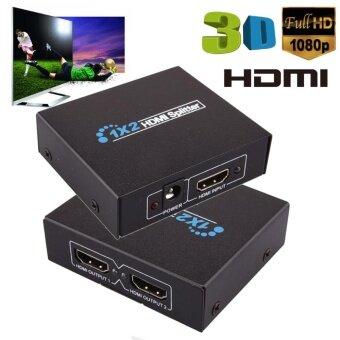 150mhz 4 Port 1x4 1 Input 4 Output Monitor Switch Vga Svga