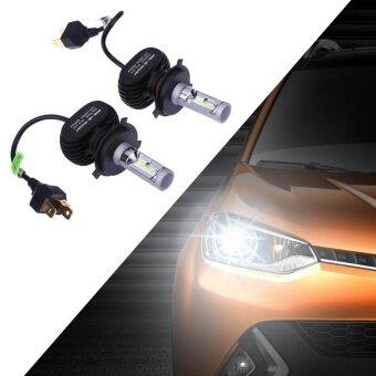 ... 2 X Car LED Headlamps Headlamps Car LED Headlights H4 50W - intl - 3 ...