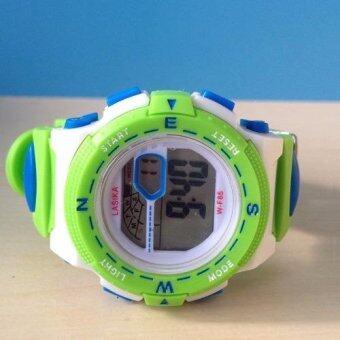 ราคา นาฬิกาดิจิตอลเด็กดำน้ำ 30M