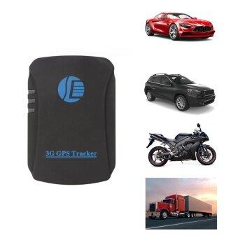 อุปกรณ์ติดตาม 3G GPS Tracker TK207 Tracking Device Realtime GSM/GPRS