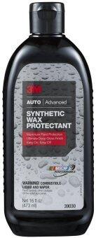 3M 39030 Performance Finish Synthetic Wax ครีมเคลือบเงา 16oz