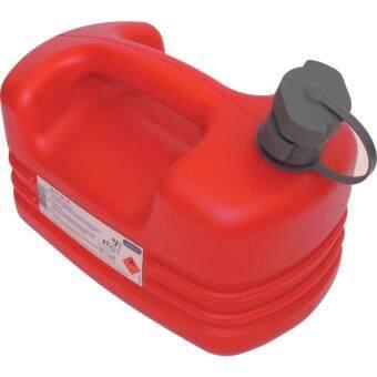รีวิว ถังน้ำมันสำรอง ขนาด 5 ลิตร ถังน้ำมันพลาสติก Kennedy KEN5039100K 5LTR PLASTIC JERRY CAN WITH INTERNAL SPOUT