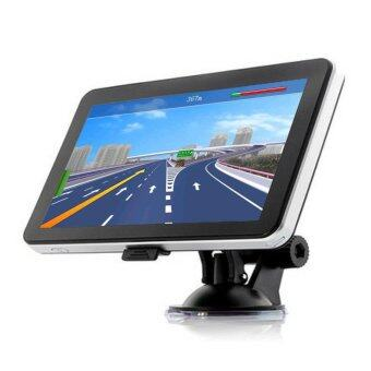704 Portable 7\\\ Touch Screen Truck Car GPS Navigation Navigator (Australia) - intl