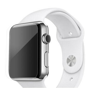 9ชั่วโมง 2, 5D0.3 มิลลิเมตรจอภาพยนตร์เจ้าพ่อแก้วอารมณ์สำหรับ Apple Watch 38มม-