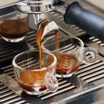 A&O coffee เมล็ดกาแฟสดอาราบิกา 100 % คั่วหอมเกรด AA แบบบด (250 กรัม) (image 3)