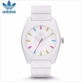 ลดราคา Adidas ADH2915 นาฬิกาผู้ชาย และผู้หญิง สายซิลิโคน