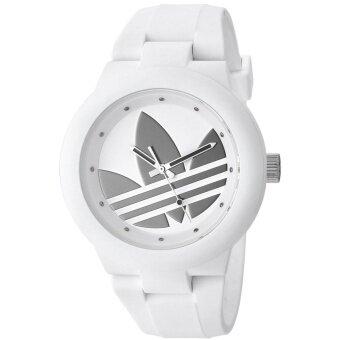 อยากขาย นาฬิกา Adidas ADH3208 Santiago Blue Silicone Analog Quartz Watch