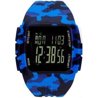 2561 Adidas ADP3223 นาฬิกาผู้ชาย ของแท้ สายซิลิโคน