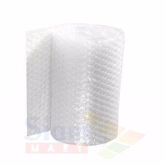 Air Bubble แอร์บับเบิ้ล พลาสติกกันกระแทก พลาสติกห่อหุ้มของ หน้ากว้าง 65 ซม. ความยาว 20 เมตร (image 0)
