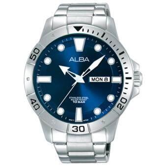 นาฬิกา Alba รุ่น AT2041X1