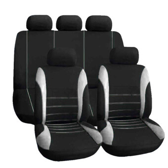 Allwin Universal Car Seat Cover Complete Seat Crossover Automobile Interior Accessory - intl