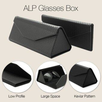 Harga ALP Glasses Box ������������������������������������������������������ ������������ ALP-B002-BK (Black)