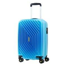 American Tourister กระเป๋าเดินทางรุ่น AIR FORCE+  SPINNER55/20 TSA (20นิ้ว) สี GRADIENT BLUE