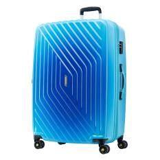 American Tourister กระเป๋าเดินทางรุ่น AIR FORCE+  SPINNER69/25 EXP TSA (25นิ้ว) สี GRADIENT BLUE