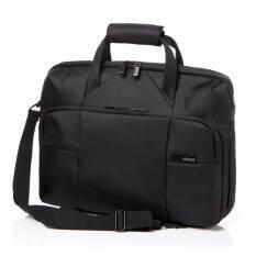 American Tourister กระเป๋า Labtop Briefcase M รุ่น ROOKIE สี BLACK