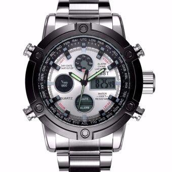 ซื้อ/ขาย AMST watch นาฬิกาข้อมือผู้ชาย สายสแตนเลส นาฬิกาดิจิตอล นาฬิกาสปอร์ต