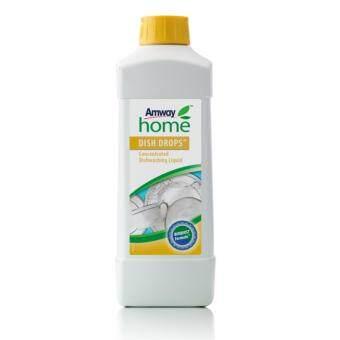 Amway home dish drops น้ำยาล้างจาน 1 ลิตร