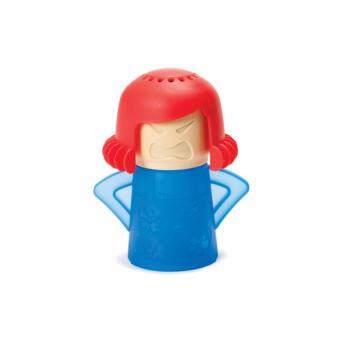 ตุ๊กตาทำความสะอาดเตาไมโครเวฟ Angry Mama - 2