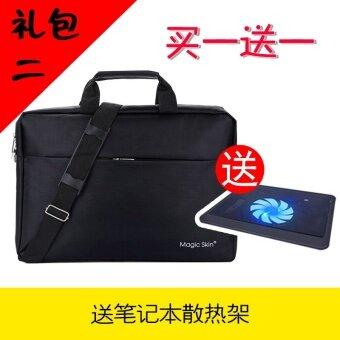Asus แอปเปิ้ลสำหรับผู้ชายและผู้หญิงไหล่ของ Messenger กระเป๋ากระเป๋าถือ