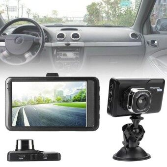 Auto Fan 3 1080P Car Vehicle Dashboard DVR Video Camera RecorderDash Cam HOT - intl