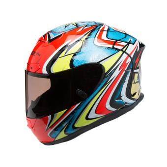 รีวิวพันทิป หมวกกันน็อคเต็มใบ AVEX PLUS FULL FACE X12-DJ