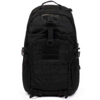 BackPack Plus เป้ทหาร กระเป๋าสะพายพราง