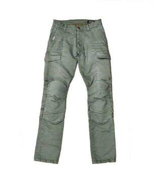 Badass Jeans ยีนส์เคฟล่า กางเกงการ์ด รุ่น Dave Cargo