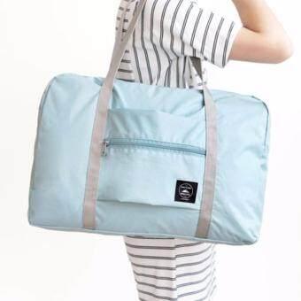 BAG365 กระเป๋าเดินทางพับได้ กระเป๋าขึ้นเครื่อง กระเป๋าเสริม SquareFoldable Travel Bag