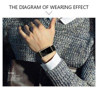 Bounabay Brand สมาร์ทสายรัดข้อมือ Heart Rate Monitor ความดันโลหิต IP67 กันน้ำนาฬิกาข้อมือสมาร์ทบลูทูธ
