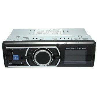 เครื่องเสียงรถยนต์เครื่องเล่นวิทยุ Headunit MP3 USB/SD/AUX/FM//iPod/iPhone ซีดีไม่ใช่ - intl