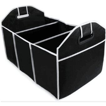 car trunk organizer car toys food storage container bags box styling auto interior accessories. Black Bedroom Furniture Sets. Home Design Ideas