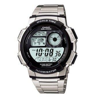นาฬิกา Casio รุ่น AE-1000WD-1AV (สินค้าขายดี)