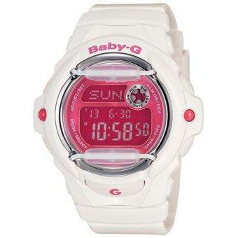 Casio Baby-G BG-169R-7 White