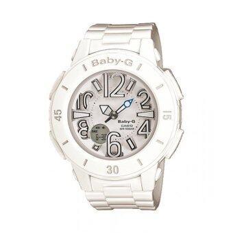 Casio Baby-G นาฬิกาข้อมือ - รุ่น BGA-170-7B1