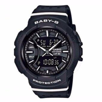 Casio Baby-G BGA-240-1A1 Resin Band - intl