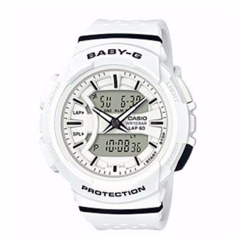 Casio Baby-G BGA-240-7A Resin Band - intl