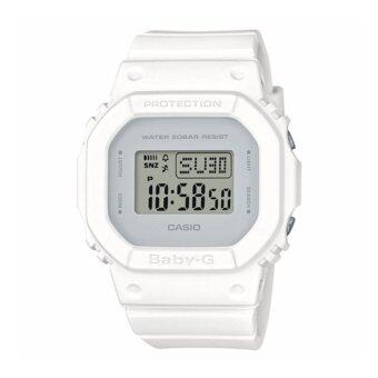 Casio Baby-G BGD-560CU-7 Shock Resistant White Watch - intl