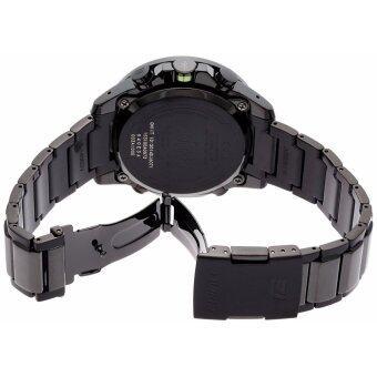 [Casio] CASIO wristwatch EDIFICE TIME TRAVELERER ECB-500DC-1AJFMen's - intl - 2